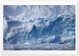 An Ice World