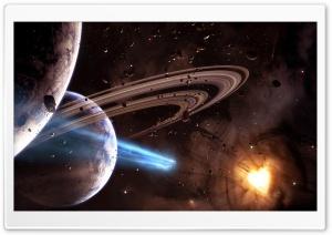 Planets Universe 4