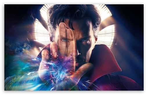 Download Marvel Doctor Strange UltraHD Wallpaper