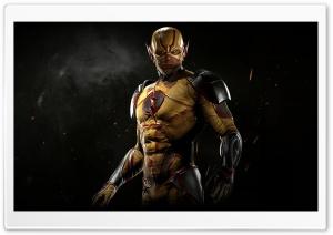 Injustice 2 Reverse-Flash