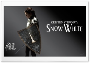 Snow White And The HuntsMan,...