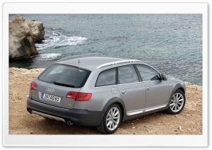Audi A6 Allroad 4.2 Quattro...
