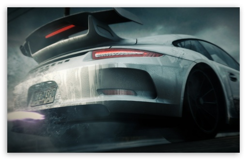Download Need for Speed Rivals UltraHD Wallpaper
