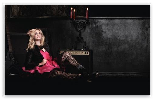 Download Candice Accola Actress UltraHD Wallpaper