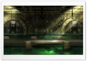 Mortal Kombat 9 The Dead Pool