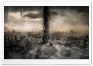 Tornado Hell