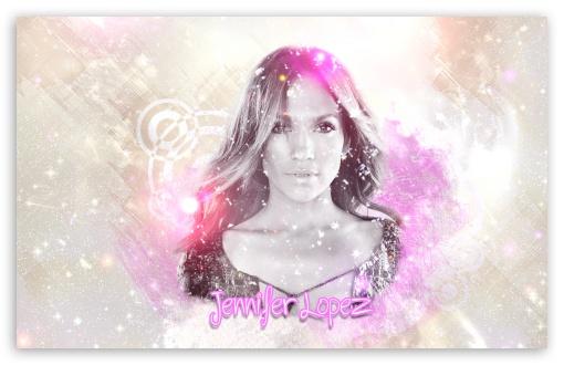 Download Jennifer Lopez UltraHD Wallpaper