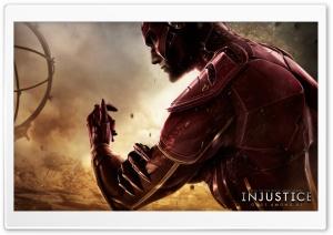Injustice Gods Among Us 2013