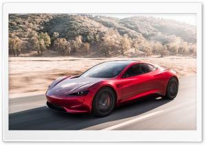 Tesla Roadster Electric...