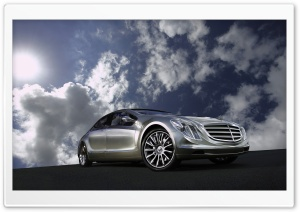 Mercedes Benz 6