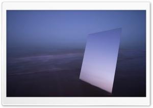 Mirror, Beach
