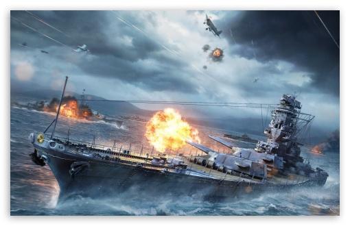 Download Navy UltraHD Wallpaper