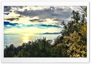 Portofino da Sestri Levante