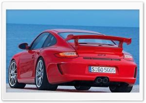 Porsche G3 Car 1