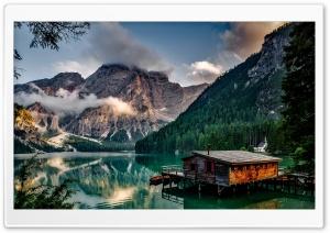 Idyllic Landscape, Italy