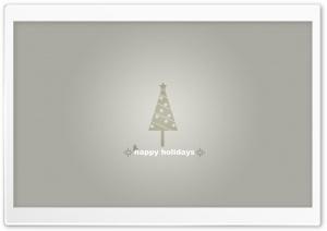 Grey Christmas