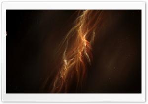 Cascadia Nebula