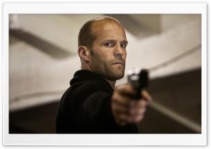 The Mechanic Jason Statham