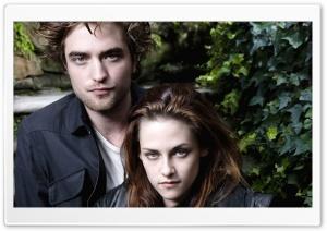 Kristen Stewart And Robert...