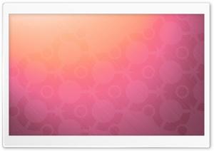 Ubuntu Pink Background