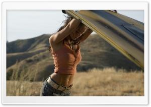 Transformers - Megan Fox
