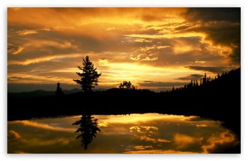 Download San Isabel National Forest Colorado UltraHD Wallpaper