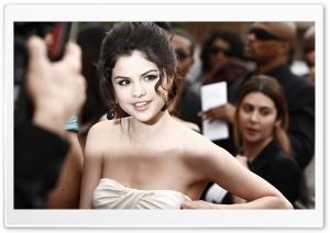 Selena Gomez Premiere