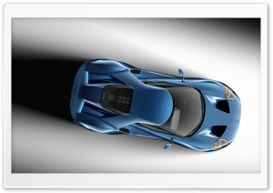 Forza Motorsport 6 Ford GT Game