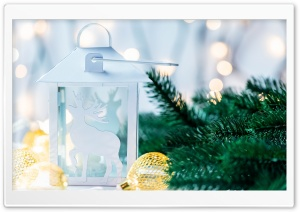 White Lantern, Winter Holidays
