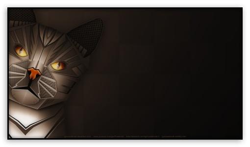 Download RoboCAt UltraHD Wallpaper