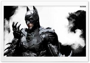 Batman wallpaper by Bojin Shi