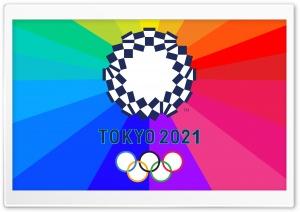 2021 Tokyo Summer Olympics