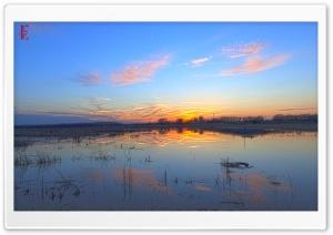 Baker Wetlands, Kansas