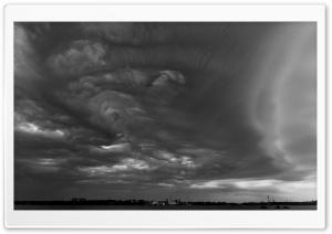 Storm Over Kotka