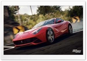 Need for Speed Rivals Ferrari
