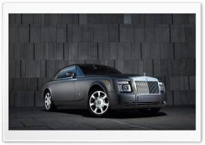 Rolls Royce Super Car 15