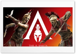 Assassins Creed Odyssey,...