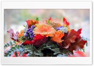 FoMef - Flower Mix 4K