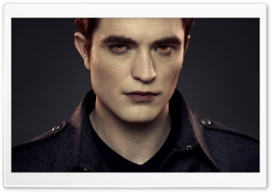 Twilight Part 2 2012 Robert...