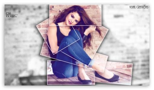 Download Selena Gomez 2014 UltraHD Wallpaper