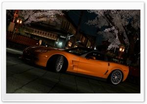 Gran Turismo 5 Chevrolet...