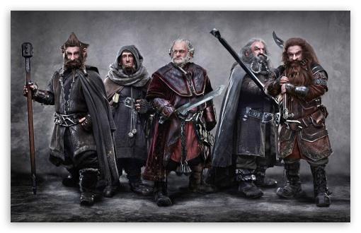 Download The Hobbit An Unexpected Journey 2012 UltraHD Wallpaper