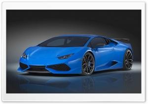 Lamborghini Huracan LP 610-4...