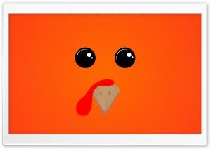 Thanksgiving Funny Turkey