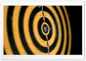 Ten Is My Target Darts