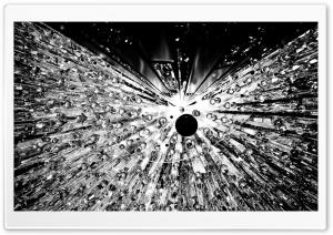 Heavy Crystal
