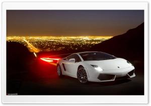 Lamborghini LP570