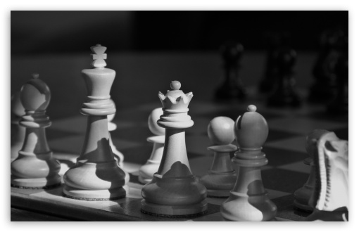 Download Chess UltraHD Wallpaper