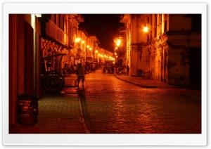 Old Street City