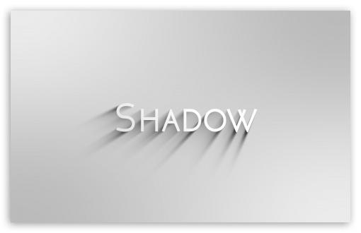 Download Shadow UltraHD Wallpaper